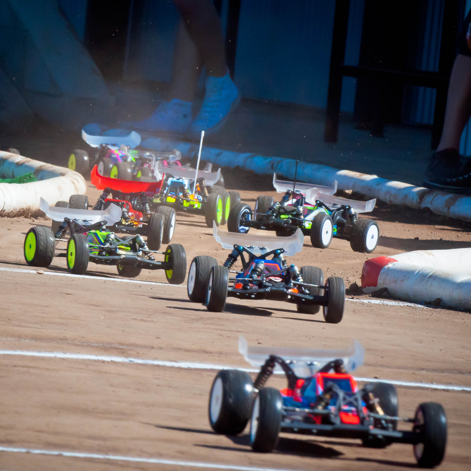 IFMAR Worlds Video Update: 2WD Practice Report, Drivers Sound Off