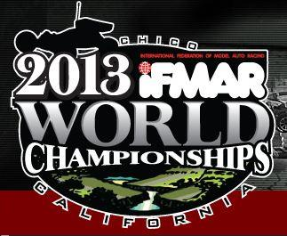 War of the Worlds! 2013 IFMAR Electric Off-Road World Championships Preview