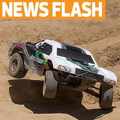 Helion Announces Volition, New 2WD Short-Course Truck