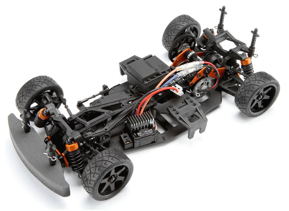 S2 Chassis