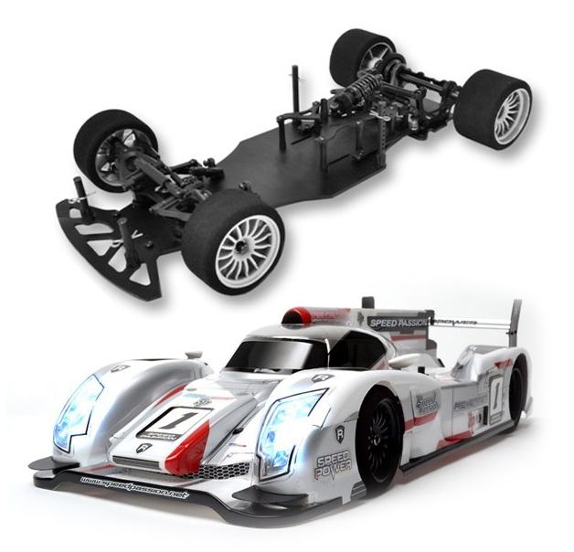 SP LM-1 Spec Racer (1)