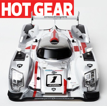 New & Hot: Speed Passion LM-1, SC10 Pro Comp, MIP Pro4mance Links, More!