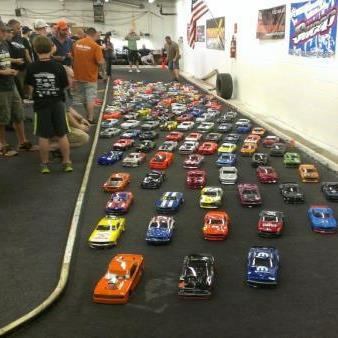 All-American Muscle on Display at 2013 USVTA Southern Nationals!