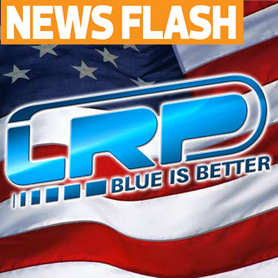 LRP America Opens Doors