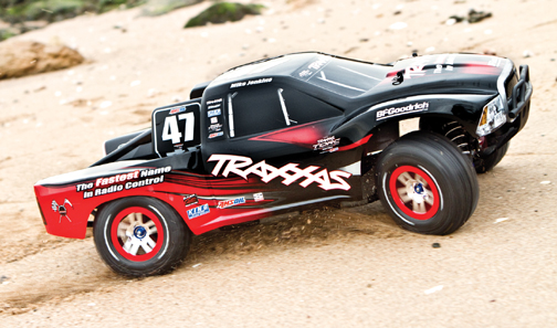 Traxxas Slash 4×4 Ultimate