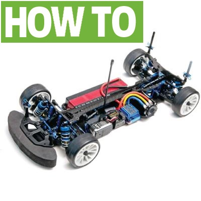 how to wire like a pro! rc car action Electric RC Car Light Wiring Diagram