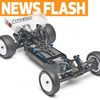 Team Associated B5 and B5M – Full Details, Body-Off Shots, and Technical Analysis