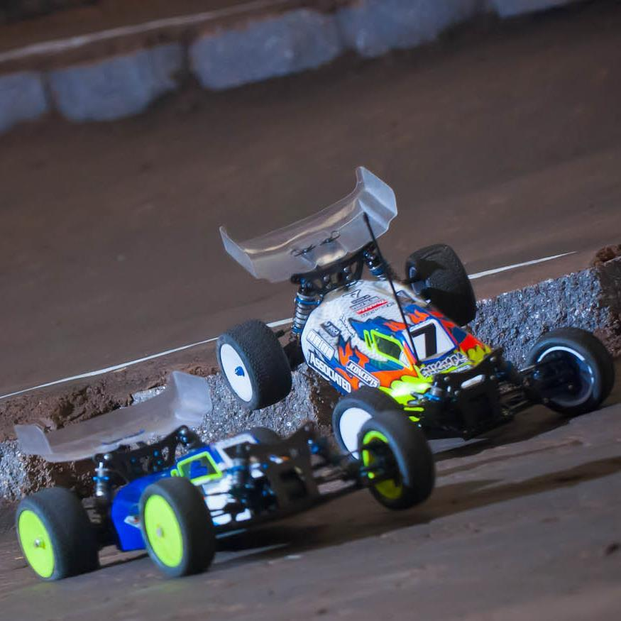 Ryan Maifield Tied with Defending Champ Ryan Cavalieri After Day One at Reedy Race