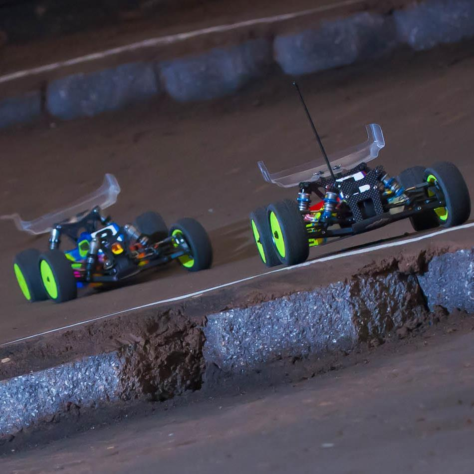 Reigning Champion Ryan Cavalieri Leads Reedy Race After Day Two