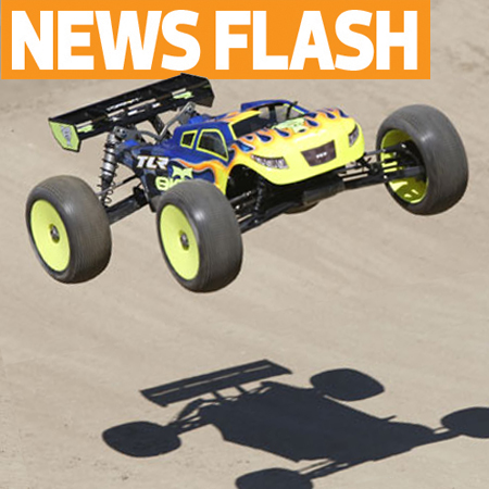 Team Losi Racing Announces 8IGHT-T 3.0