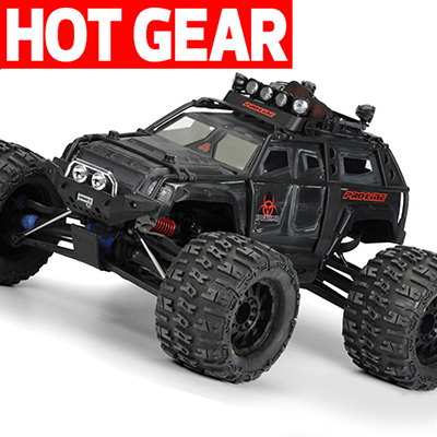 RC For the End of the World: Pro-Line Apocalypse