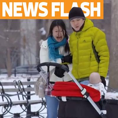 """Radio Control """"Devil Baby"""" Terrorizes NYC"""