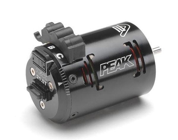 Peak Vantage 2 Motors (1)