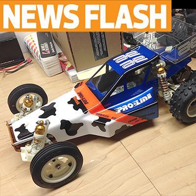 Pro-Line Teases New Mirage SS Body for RC10 Classic