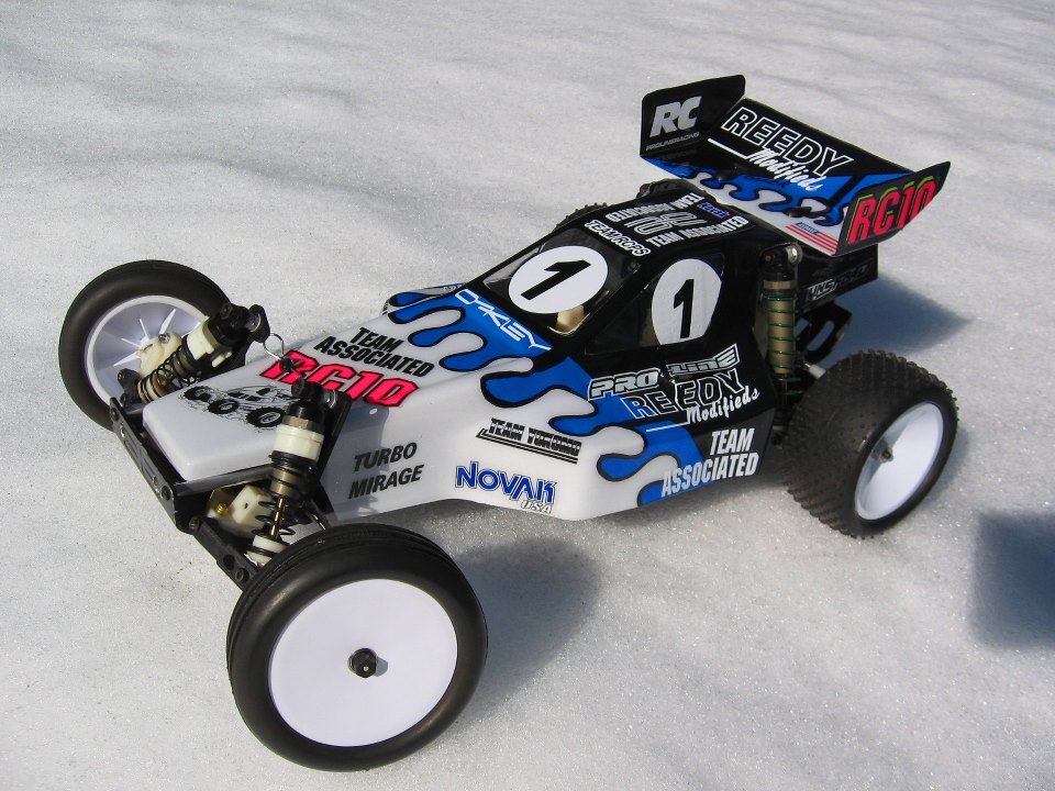 Associated\'s Next Re-Release? We Look Back at the RC10 Worlds Car ...