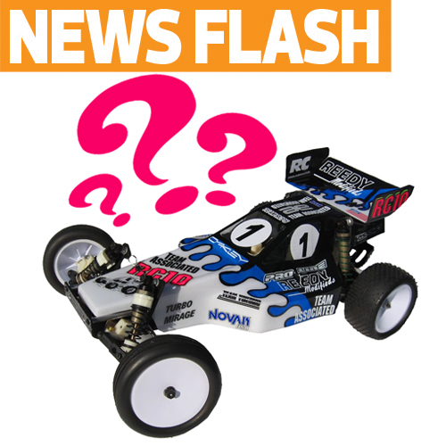 Associated's Next Re-Release? We Look Back at the RC10 Worlds Car