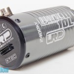 LRP's new 10L brushless motor