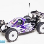 Pro-Line's Phantom for Hot Bodies D812