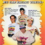 Upon his retirement from Team Associated, Gene compiled his video collection into a series of DVDs that were available on his personal website.