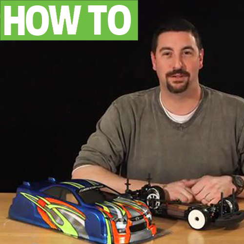 Tech Tip of the Week – Cutting Out Perfect Wheel Wells