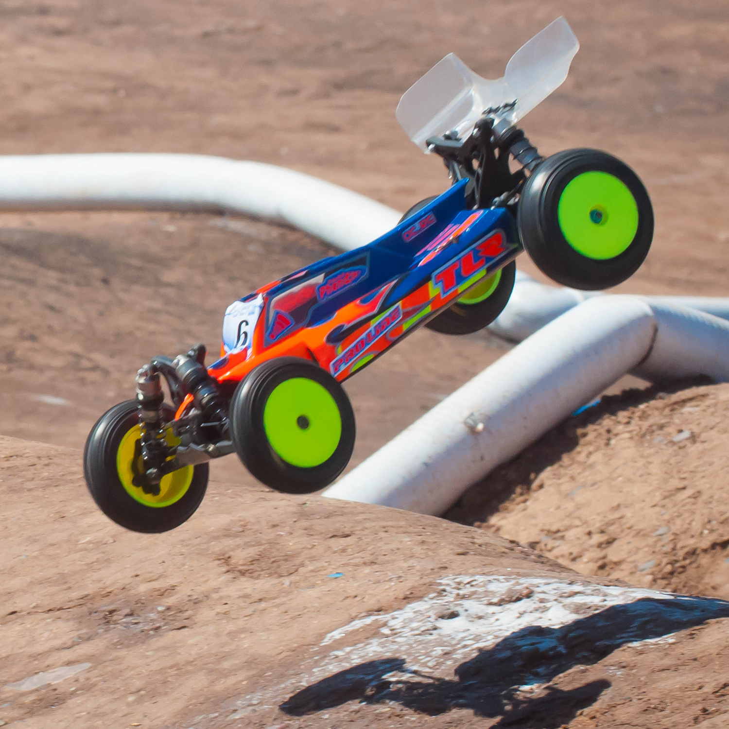 Dakotah Phend does the double to highlight Cactus Classic main events