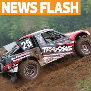 Traxxas Returns to TORC for 2014 Season