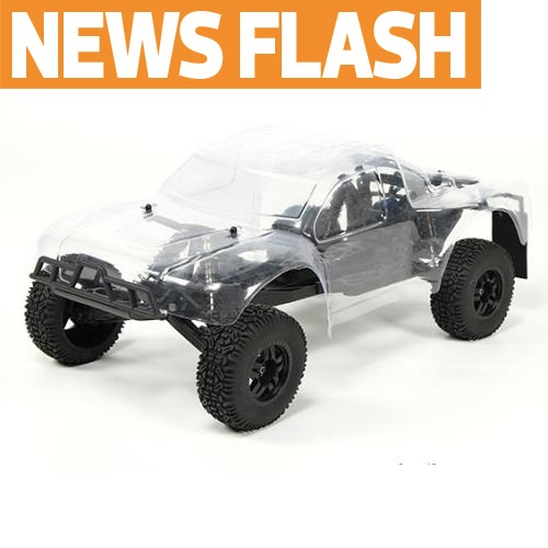 HobbyKing goes 2WD SCT racing for less than $100!