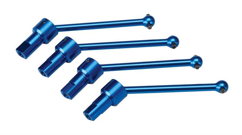 Aluminum-Front-&-Rear-Driveshaft-Assembly