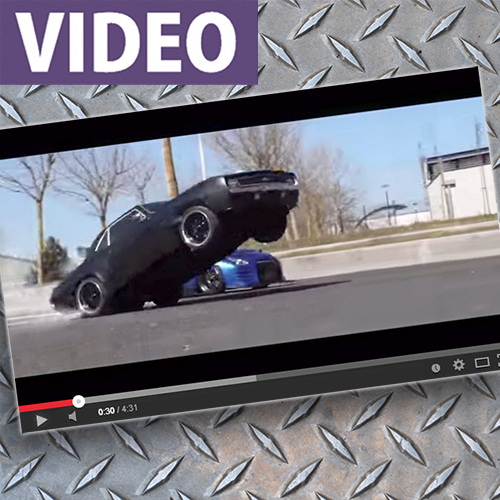 WATCH: Vaterra-Powered Fast & Furious Tribute to Paul Walker