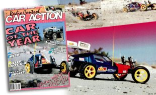 RC Car Action June 1990: Car Of the Year & Custom Clod