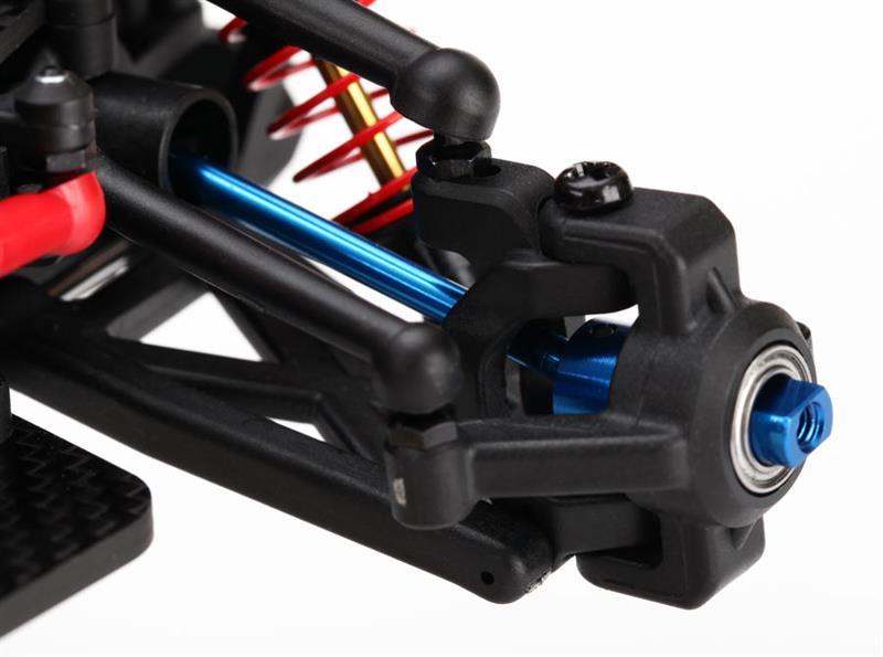 LaTrax-Aluminum-Front-&-Rear-Driveshaft-Assembly-Installed