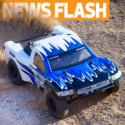 "Pro-Line To Offer Short-Wheelbase ""Indoor"" Chassis For Pro-2"