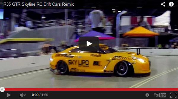 RCX_Drift