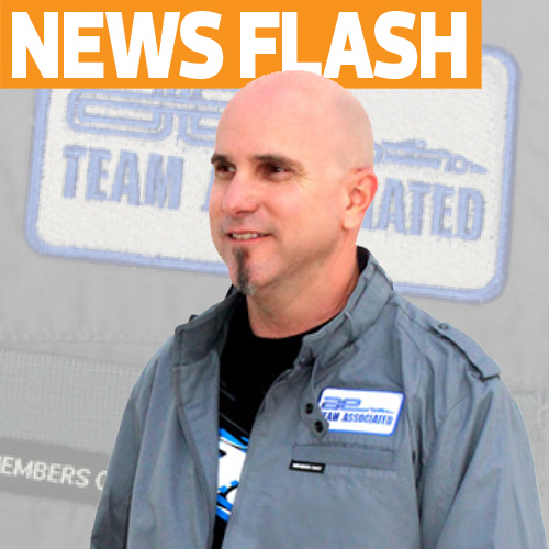 Team Associated honors the late Gene Husting with a limited-edition 'Members Only' Jacket