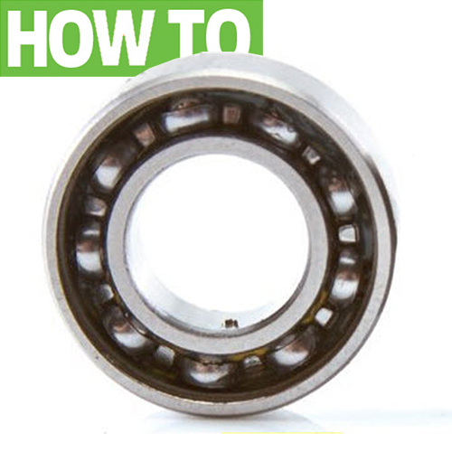 Keep it Rollin' – Essential Ball-Bearing Care Steps