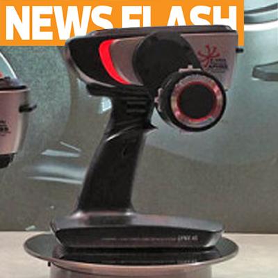 Hitec Readying New Lynx 4S Pro 2.4GHz Radio System