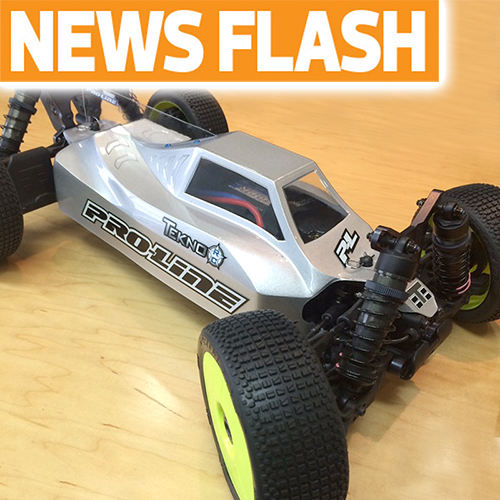 Pro-Line Sneak Peek: Phantom For Tekno EB48.2