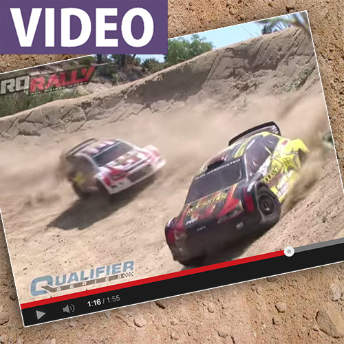 WATCH: Team Associated ProRally In Action