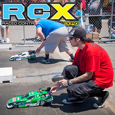The Hottest Action from RCX!