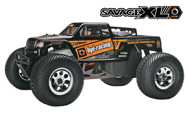 Savage XL