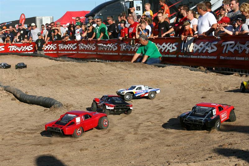 Traxxas Announces Mid-West TORC RC Race Series - RC Car Action
