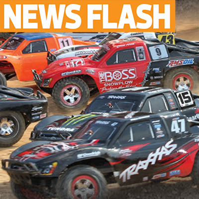 Traxxas Announces Mid-West TORC RC Race Series