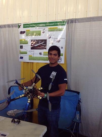 Rotor Drones? More like ROBO Drones!