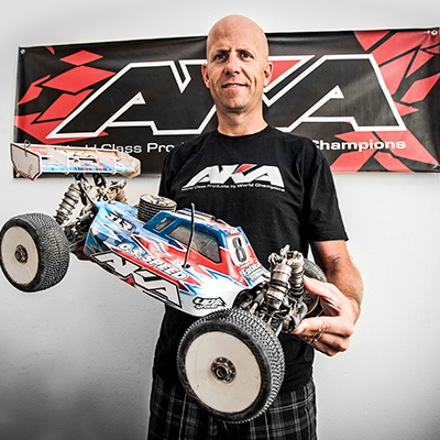 Under the Hood: Mark Pavidis' TLR 8IGHT 3.0