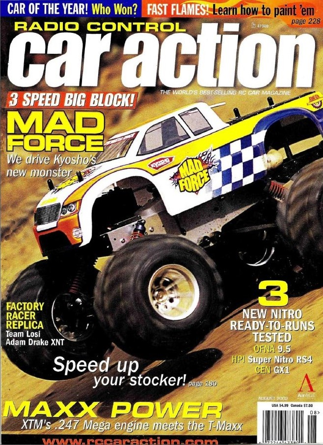 TBT cover