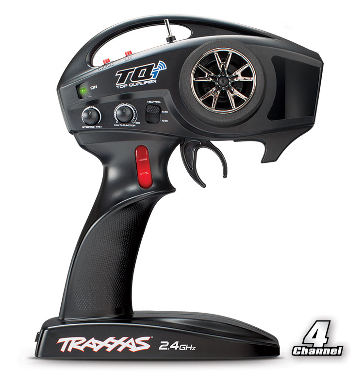 TQi Radio System With Traxxas Link Wireless Module (1)