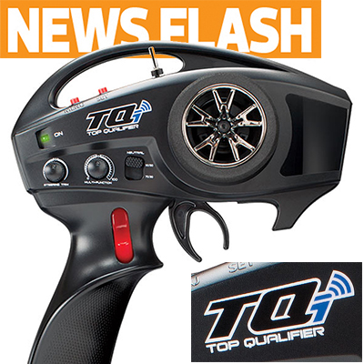GPS, Bluetooth, and Android: Big Tech Announcements From Traxxas