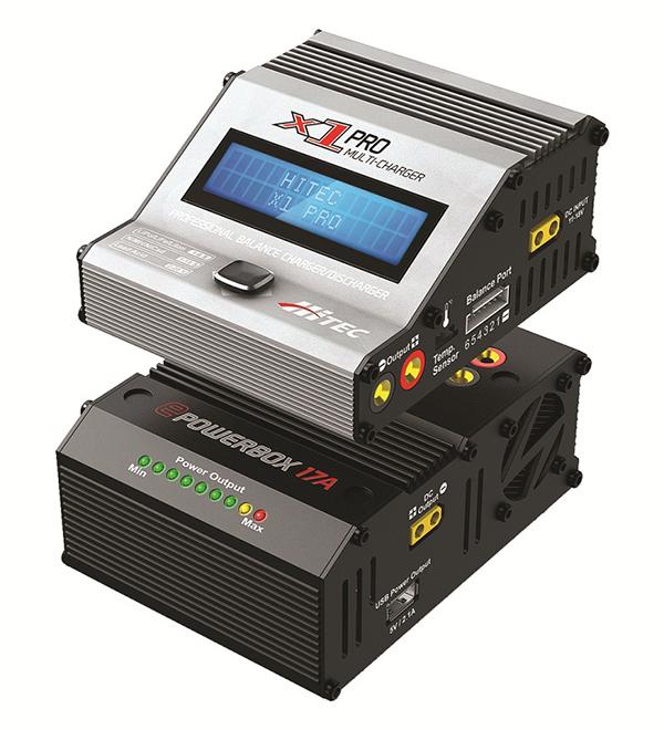 ePowerBox 17A_X1 Pro_358174