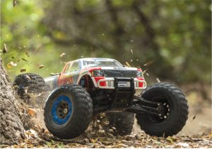 INSTALL A NEW BRUSHLESS SYSTEM