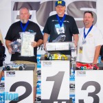 1/12th Scale GT Champions John Christensen - First Place Jeffrey Fink - Second Place Tom Kahl - Third Place